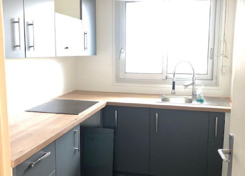 Appartement à louer 46.01m2 à Chevilly-Larue