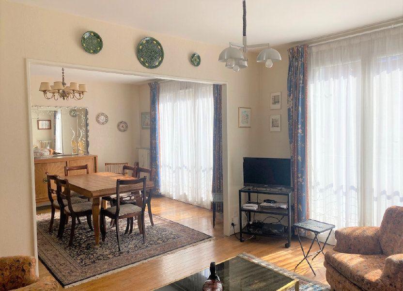 Appartement à vendre 72.34m2 à Cachan