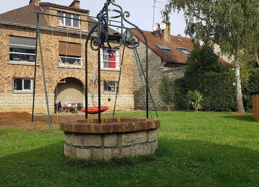 Maison à vendre 190m2 à L'Haÿ-les-Roses