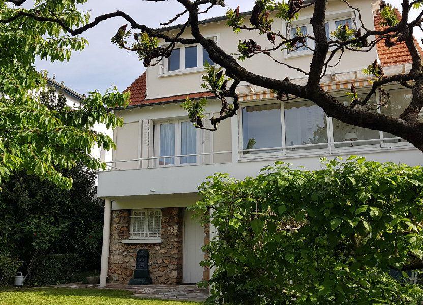 Maison à vendre 130m2 à L'Haÿ-les-Roses