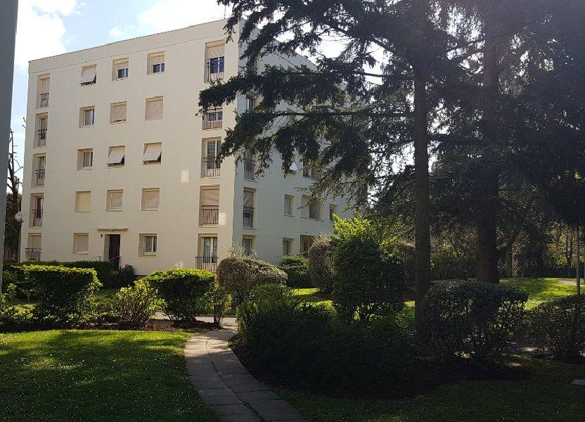 Appartement à louer 68.13m2 à Chilly-Mazarin