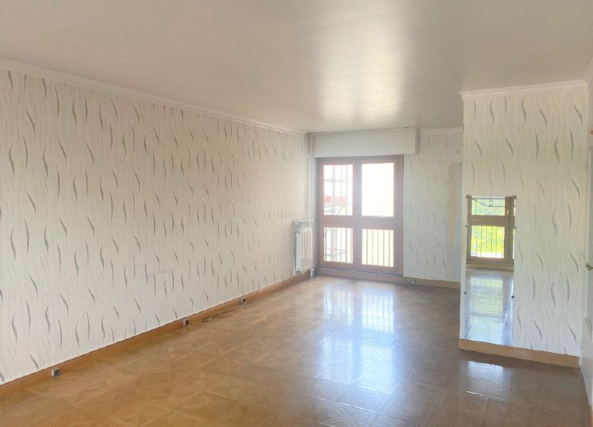 Appartement à vendre 81m2 à L'Haÿ-les-Roses