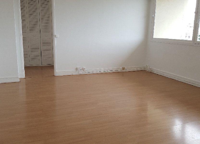 Appartement à louer 69.36m2 à Antony