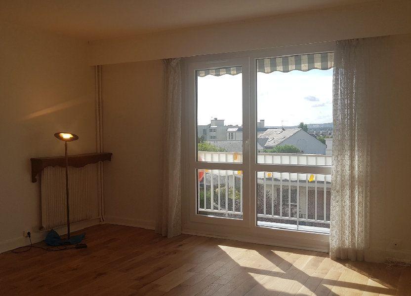 Appartement à louer 60.4m2 à L'Haÿ-les-Roses
