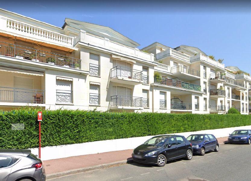 Appartement à louer 31.82m2 à Le Plessis-Robinson