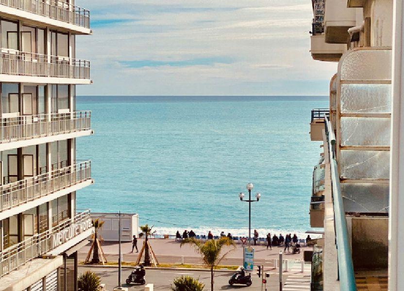 Appartement à vendre 76.1m2 à Nice