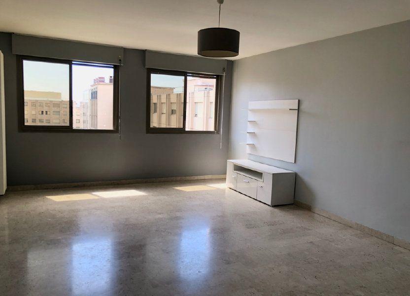 Appartement à louer 67.46m2 à Nice