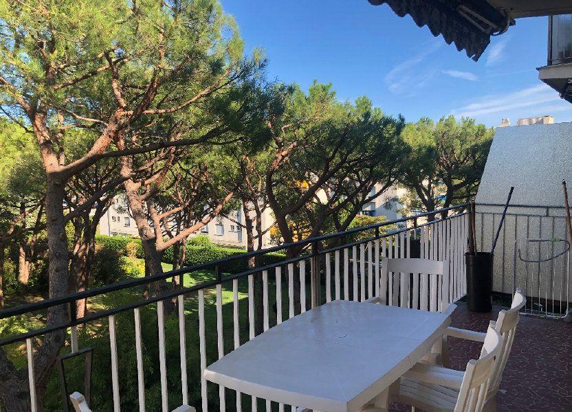 Appartement à louer 60m2 à Nice