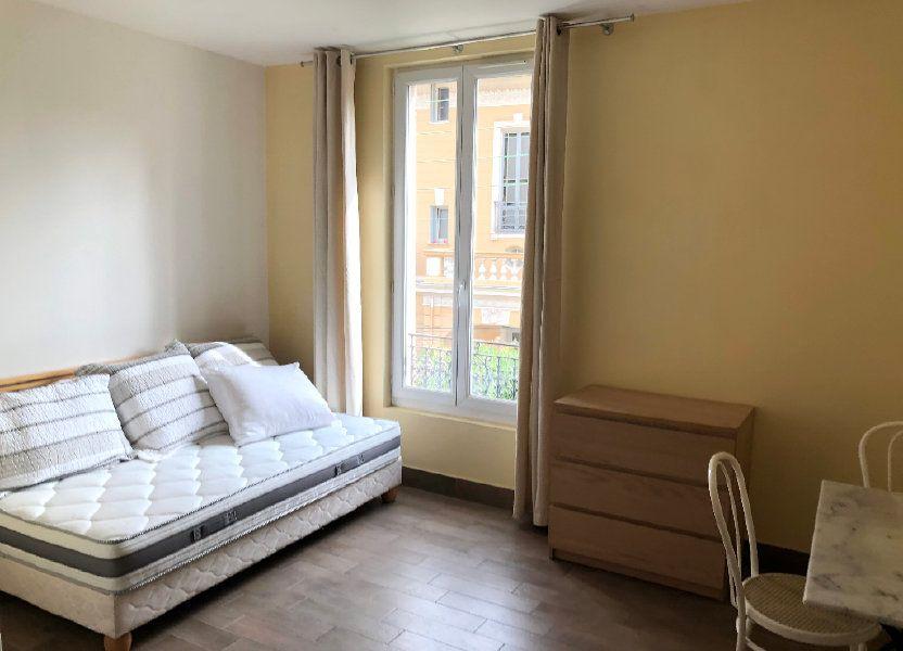 Appartement à louer 17.58m2 à Nice
