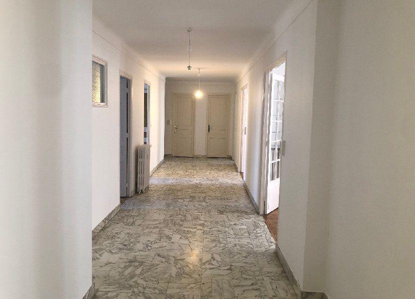 Appartement à louer 178m2 à Nice
