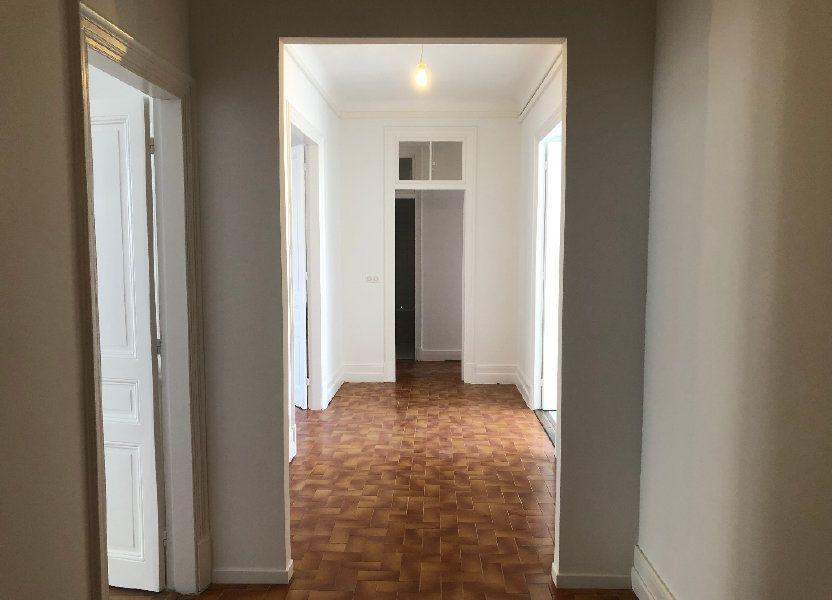 Appartement à louer 113.33m2 à Nice