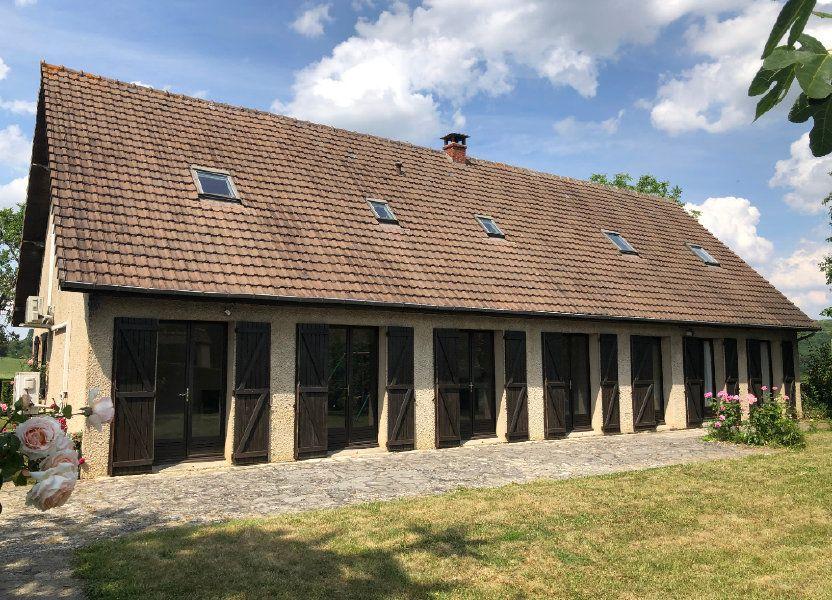 Maison à vendre 230m2 à Lainville-en-Vexin