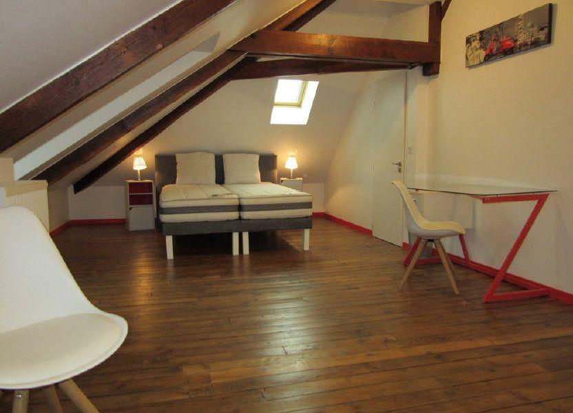 Appartement à louer 25m2 à Vic-en-Bigorre