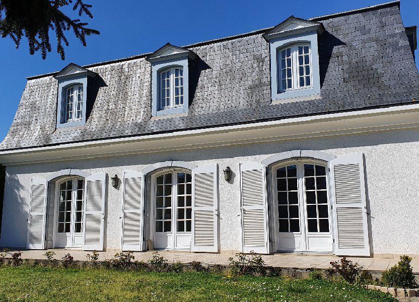 Maison à vendre 144m2 à Vic-en-Bigorre