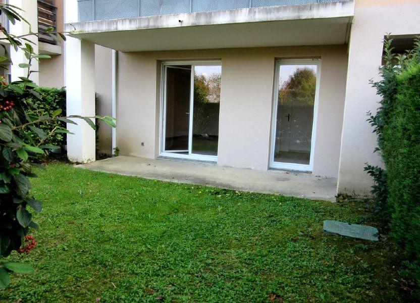 Appartement à vendre 40m2 à Vic-en-Bigorre
