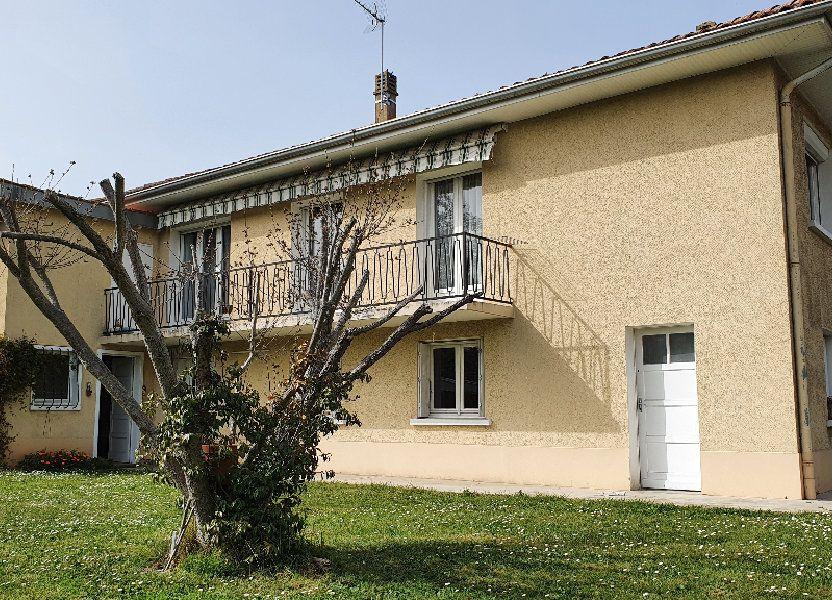 Maison à vendre 135m2 à Vic-en-Bigorre