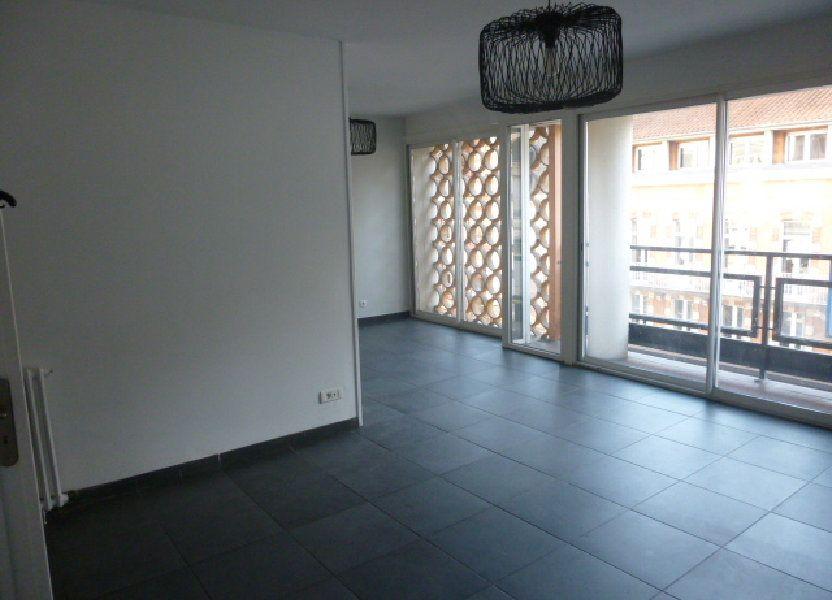 Appartement à vendre 65m2 à Tarbes