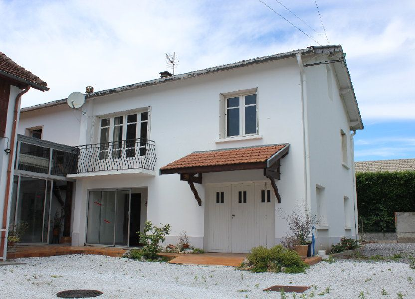Maison à vendre 90m2 à Tarbes