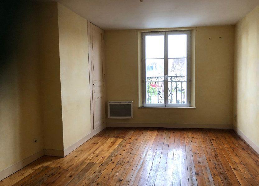 Appartement à louer 66m2 à Château-Renault