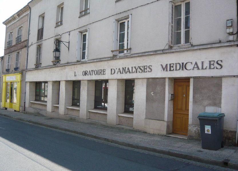 Appartement à louer 45.71m2 à Château-Renault