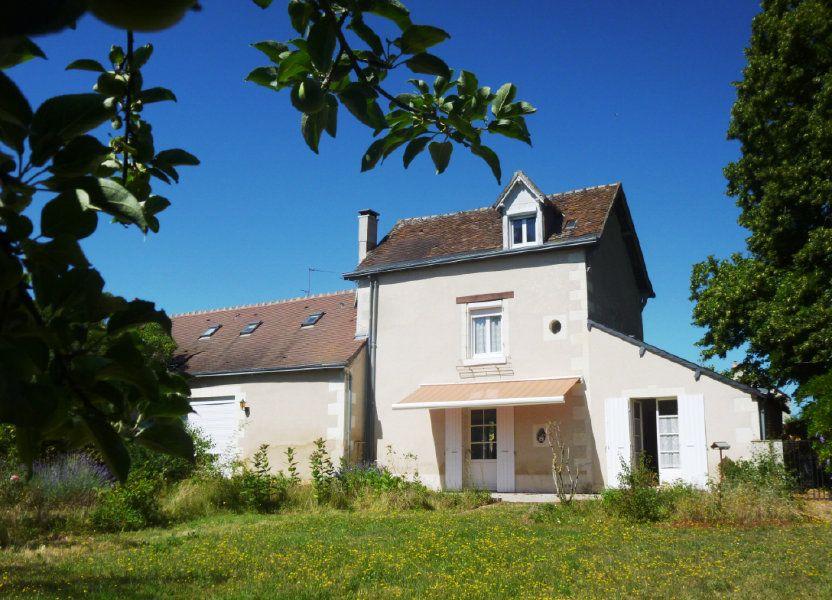 Maison à vendre 205m2 à Saint-Règle