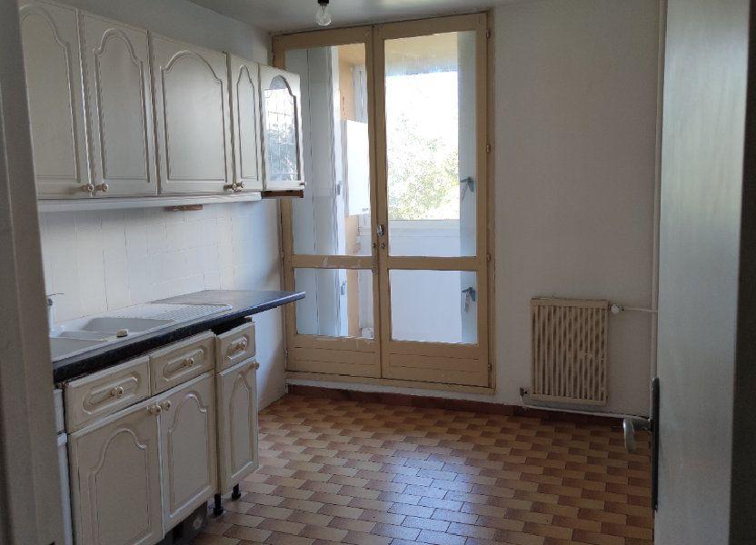 Appartement à vendre 74m2 à Saint-Pierre-des-Corps