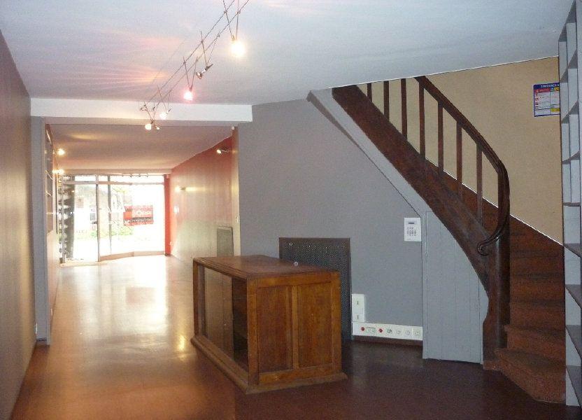 Maison à vendre 0m2 à Château-Renault