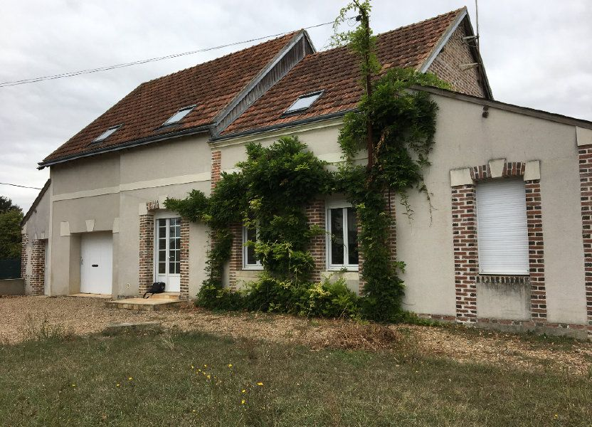 Maison à vendre 158.21m2 à Château-Renault