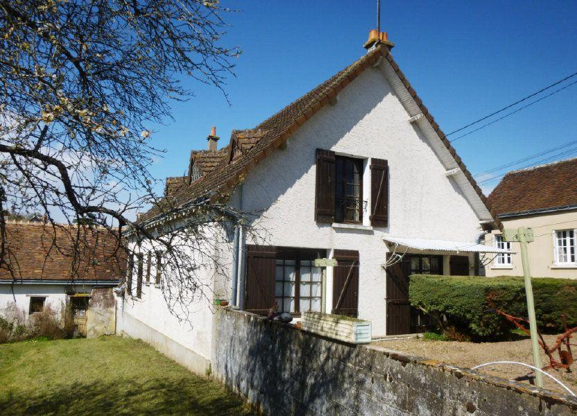 Maison à vendre 120m2 à Les Hermites
