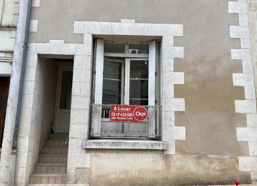 Appartement à louer 40m2 à Château-Renault