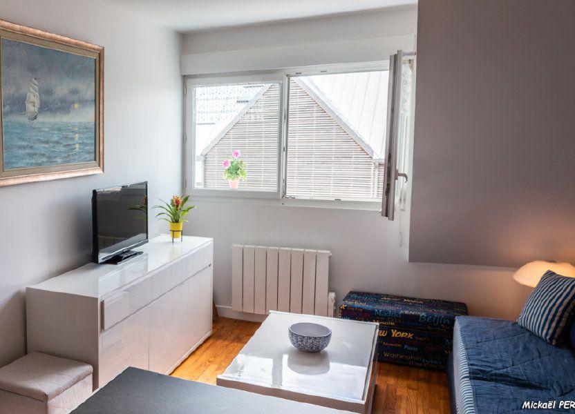 Appartement à louer 45m2 à Port-Louis