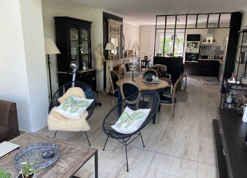 Maison à vendre 120m2 à Lanester