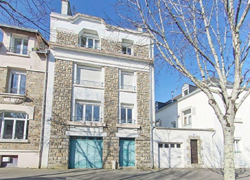 Appartement à louer 50.2m2 à Lorient