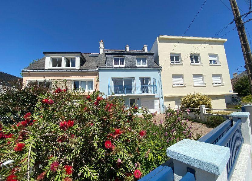 Maison à louer 160m2 à Lorient