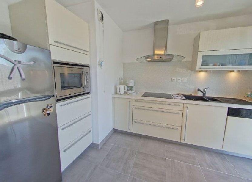 Appartement à louer 45.35m2 à Lorient