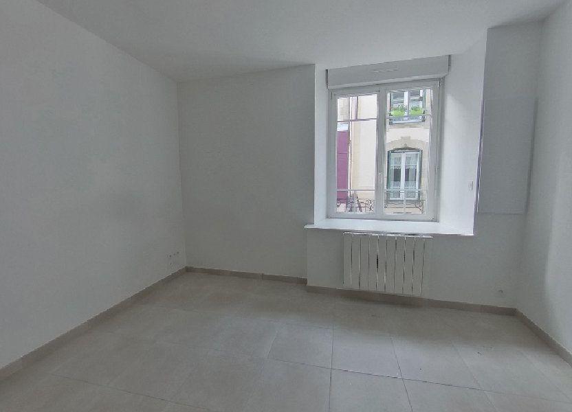 Appartement à louer 38.15m2 à Port-Louis