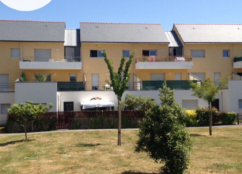 Appartement à vendre 50m2 à Caudan