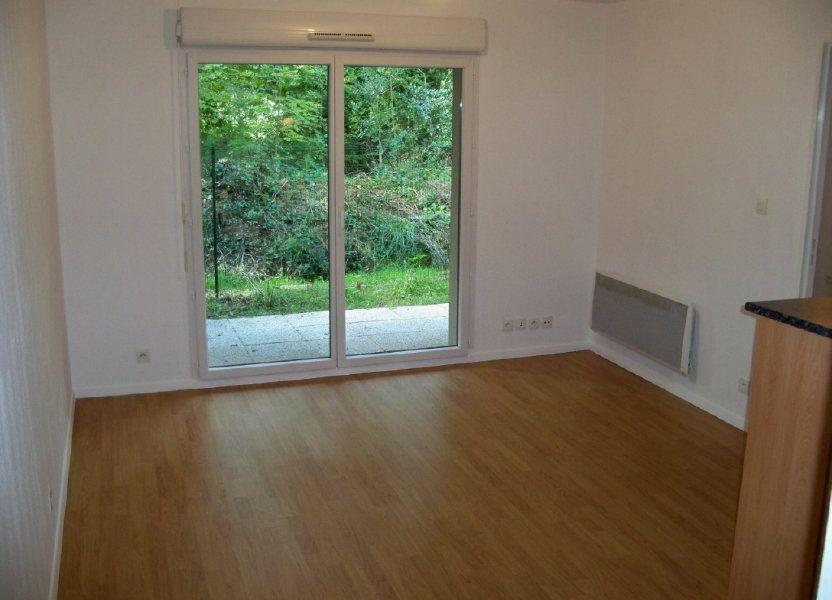 Appartement à vendre 34m2 à Lorient