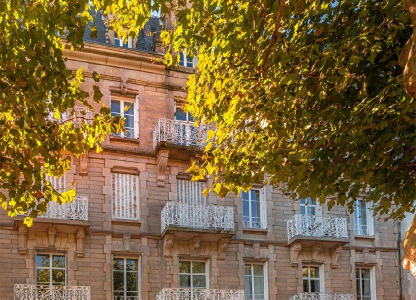 Appartement à vendre 131m2 à Lorient