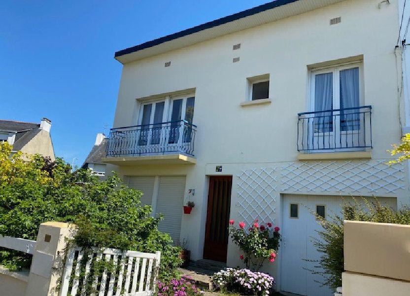 Maison à vendre 125m2 à Lorient