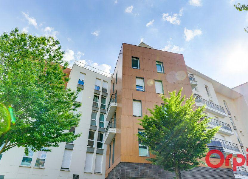 Appartement à vendre 66.32m2 à Bagnolet