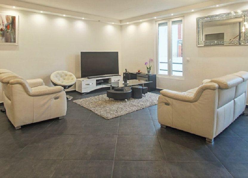 Maison à vendre 220m2 à Bagnolet