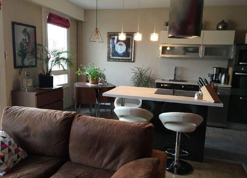 Appartement à louer 49.02m2 à Les Lilas