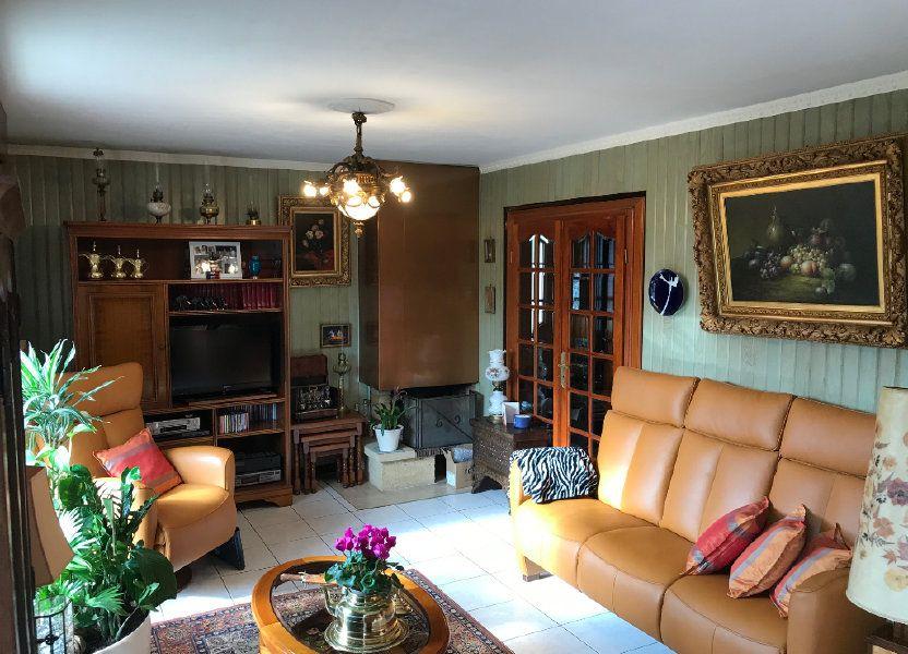 Maison à vendre 110m2 à Viroflay