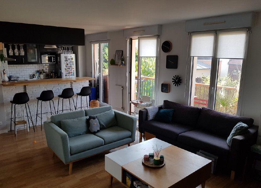 Appartement à vendre 60.13m2 à Viroflay