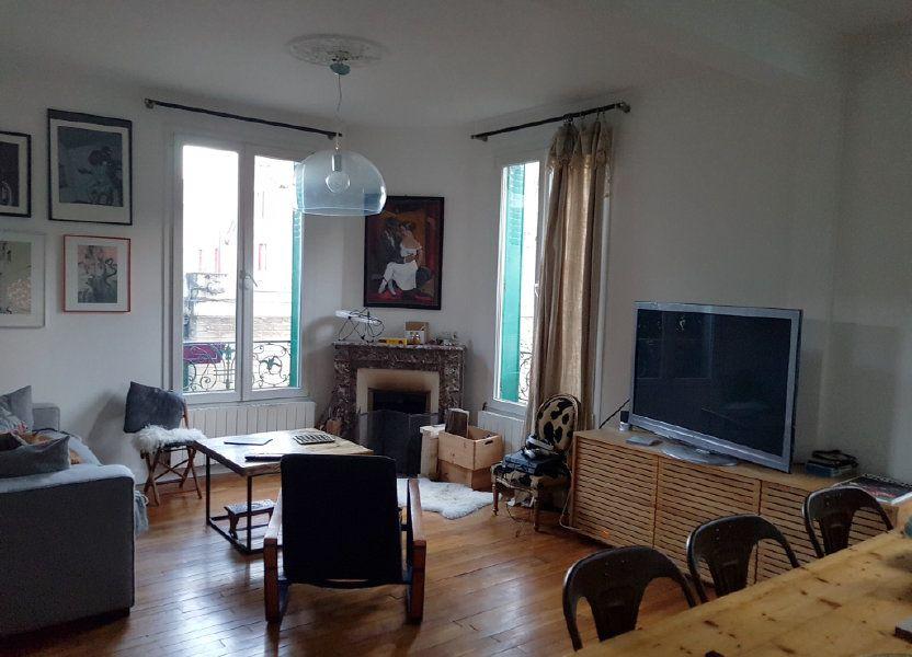 Maison à vendre 95m2 à Viroflay