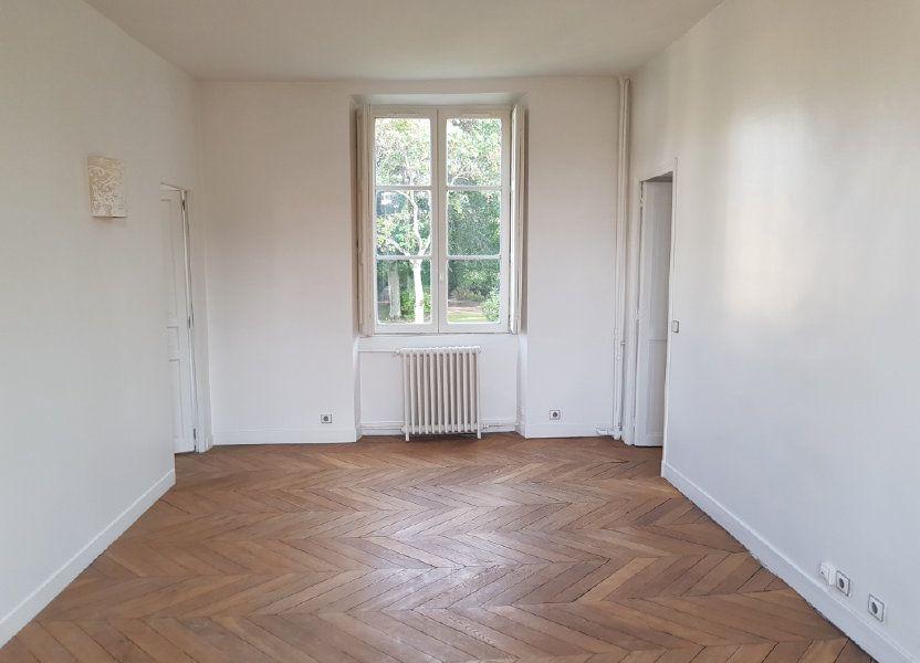 Appartement à louer 69m2 à Viroflay