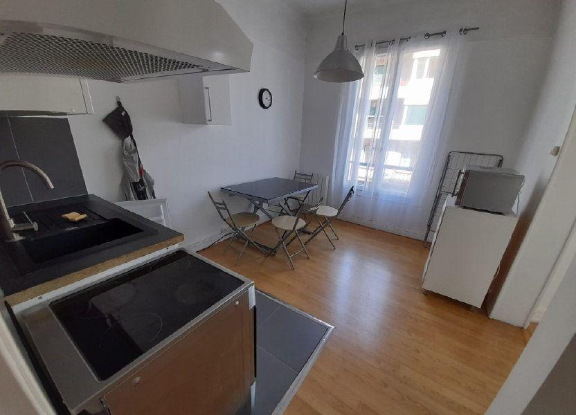 Appartement à louer 29.97m2 à Thonon-les-Bains
