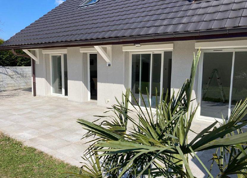 Maison à louer 130m2 à Veigy-Foncenex