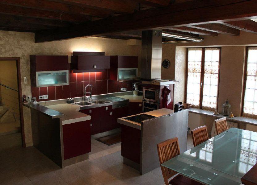 Maison à vendre 200m2 à Veigy-Foncenex